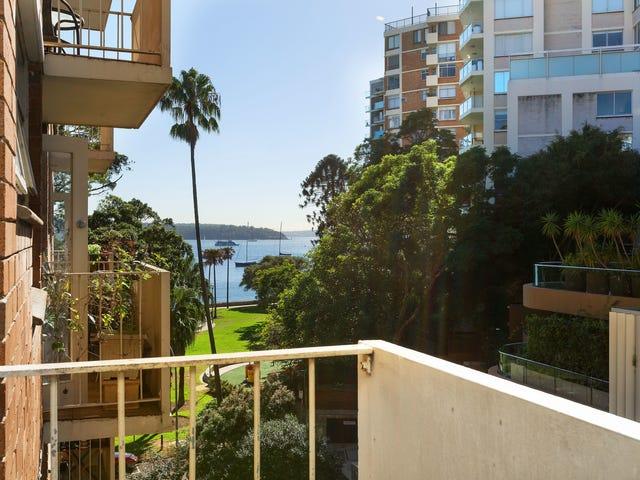 45/5-7 Esplanade, Elizabeth Bay, NSW 2011