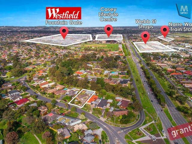 8 Fountain Drive, Narre Warren, Vic 3805