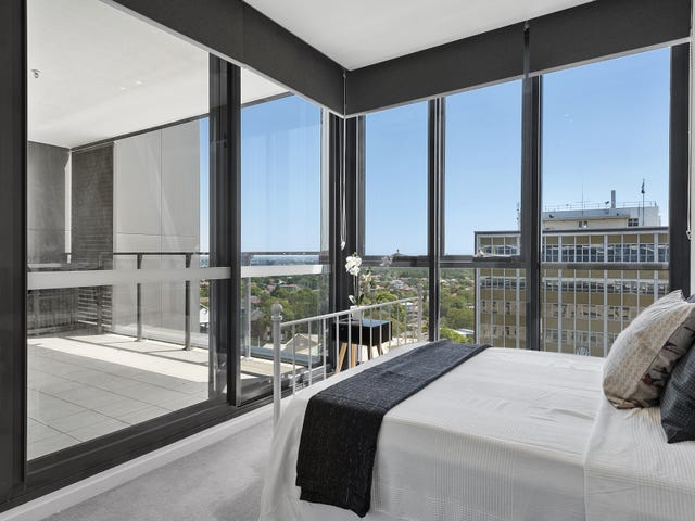 706/4 Devlin Street, Ryde, NSW 2112