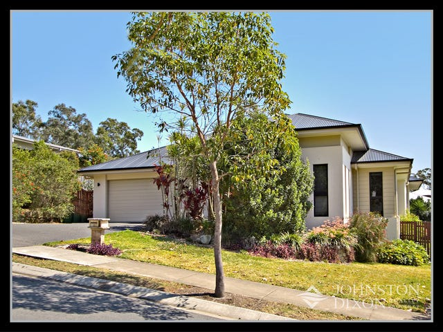 12 Rufous Crescent, Brookwater, Qld 4300