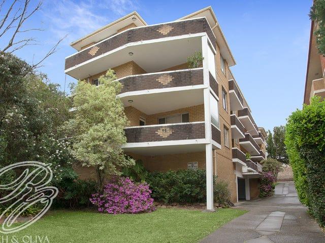 8/58 Kensington Road, Summer Hill, NSW 2130
