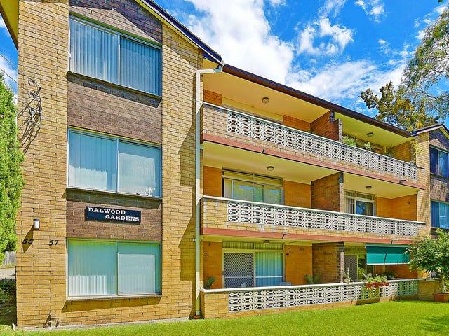 15/55-57 Albert Street, Hornsby, NSW 2077