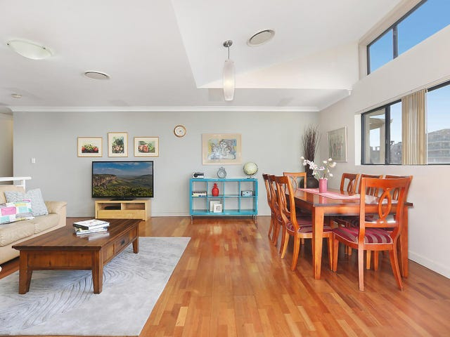 21/27 Bigge Street, Liverpool, NSW 2170