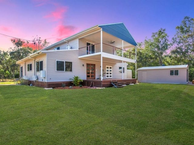 99 stunning acres on Monmouth Road, Chinchilla, Qld 4413