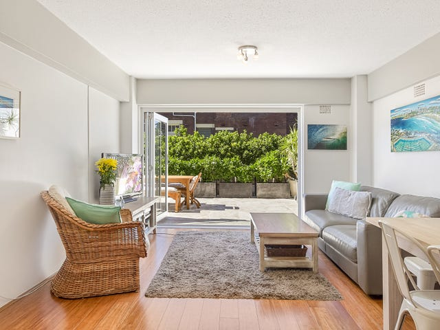 1/4-8 Kareela Road, Cremorne Point, NSW 2090
