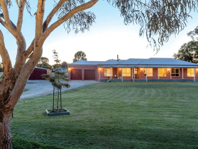 104 Careys Road, Scarsdale, Vic 3351