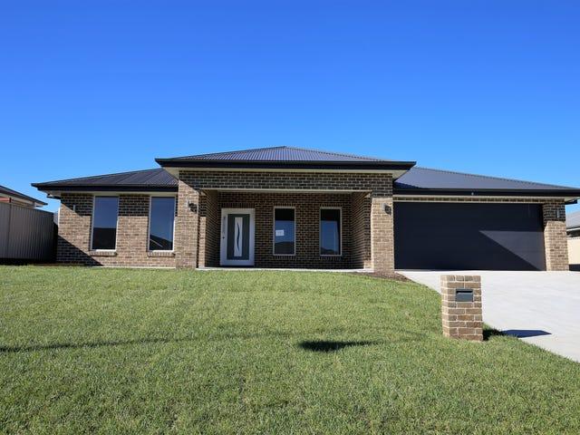 8 Coates Drive, Kelso, NSW 2795