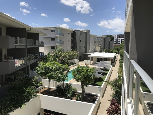 72/95 Clarence Rd, Indooroopilly, Qld 4068