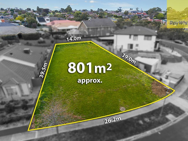 35 Stonebridge Way, Attwood, Vic 3049