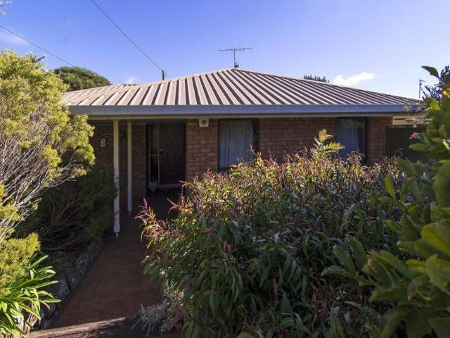 6 Maplewood Drive, Darling Heights, Qld 4350