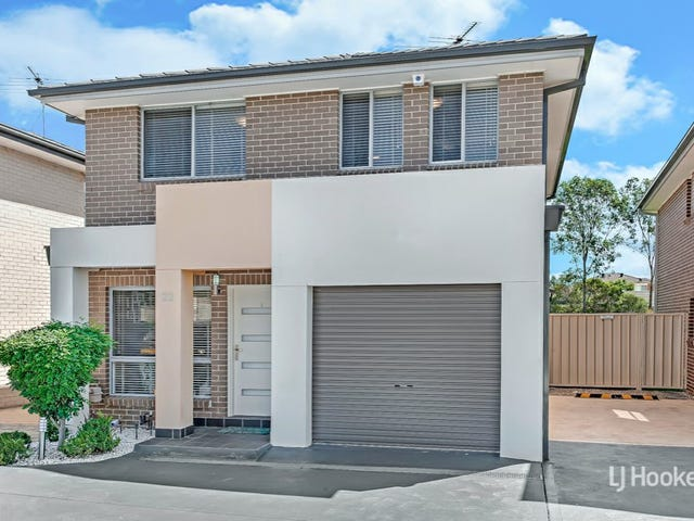 23/570 Sunnyholt Road, Stanhope Gardens, NSW 2768