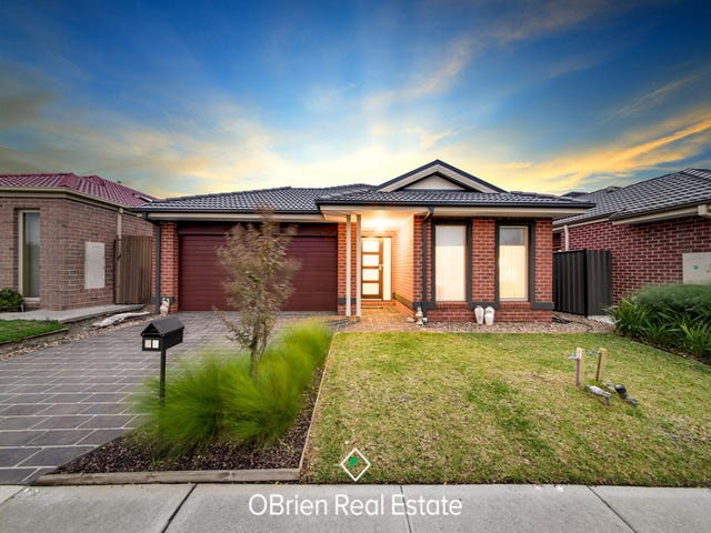 26 Ventasso Street, Clyde North, Vic 3978