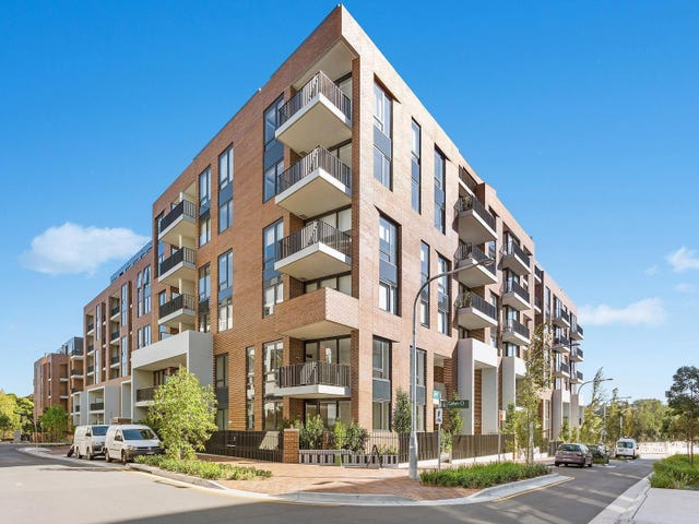 503/1 Cullen Close, Forest Lodge, NSW 2037