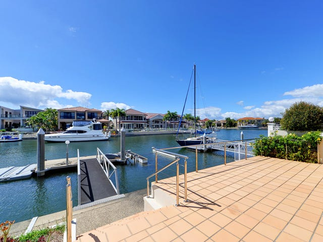 11A The Sovereign Mile, Sovereign Islands, Qld 4216