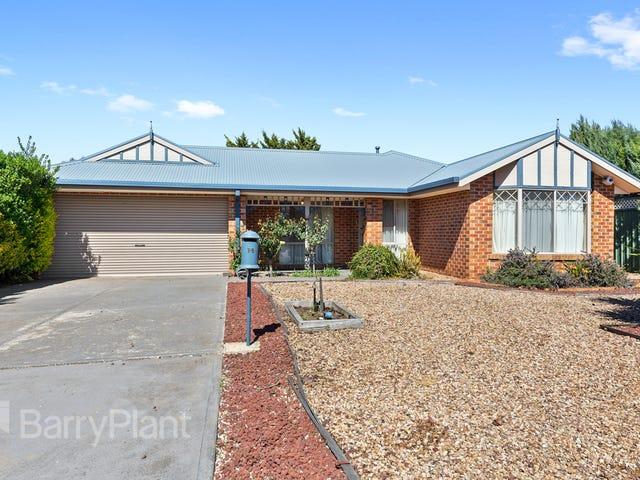 14 Kyneton Circuit, Caroline Springs, Vic 3023