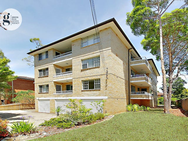 9/7 Endeavour Street, West Ryde, NSW 2114
