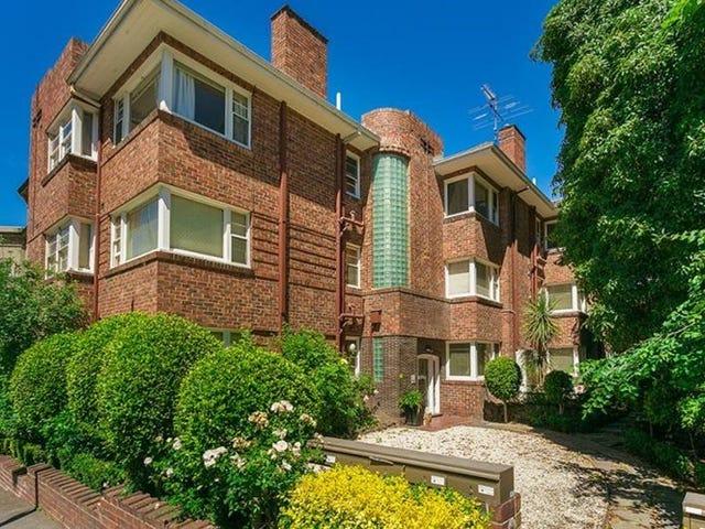 6/36 Jolimont Terrace, East Melbourne, Vic 3002