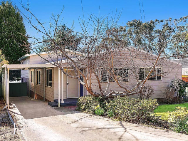 121 Sinclair Crescent, Wentworth Falls, NSW 2782