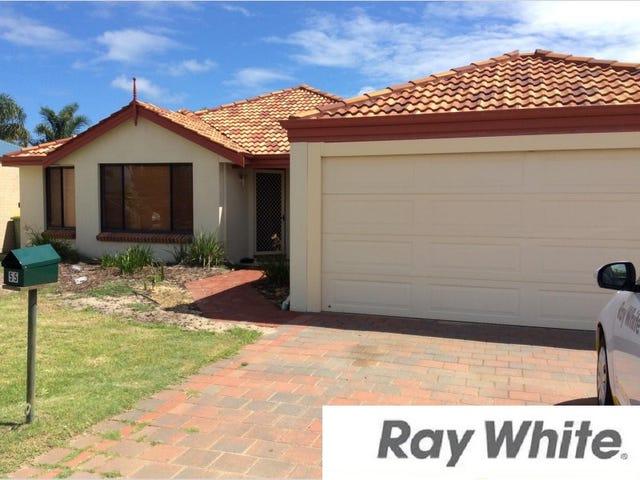 55 Glenfield Drive, Australind, WA 6233