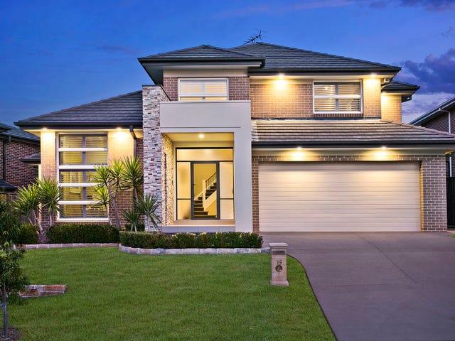 19 Trinity Avenue, Kellyville, NSW 2155