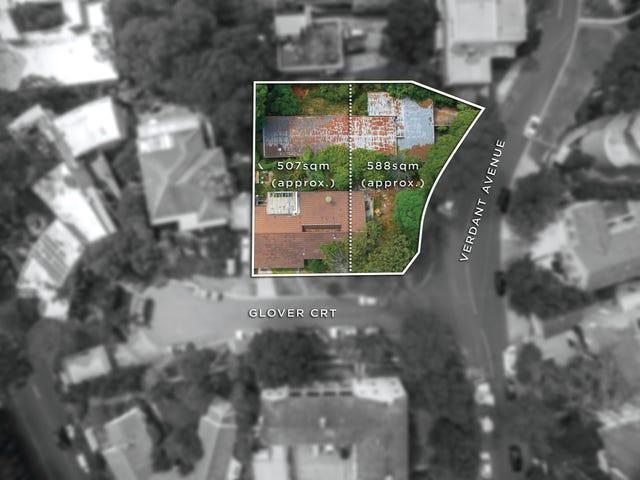 5 Glover Court, Toorak, Vic 3142