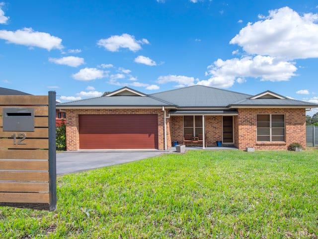 12 Alabama Street, Scone, NSW 2337