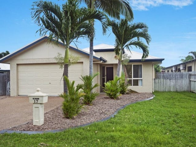 17 Fig Tree Pocket, Idalia, Qld 4811