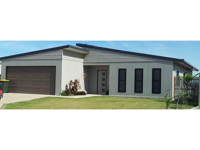 12 Cardinal Ct, Blackwater, Qld 4717