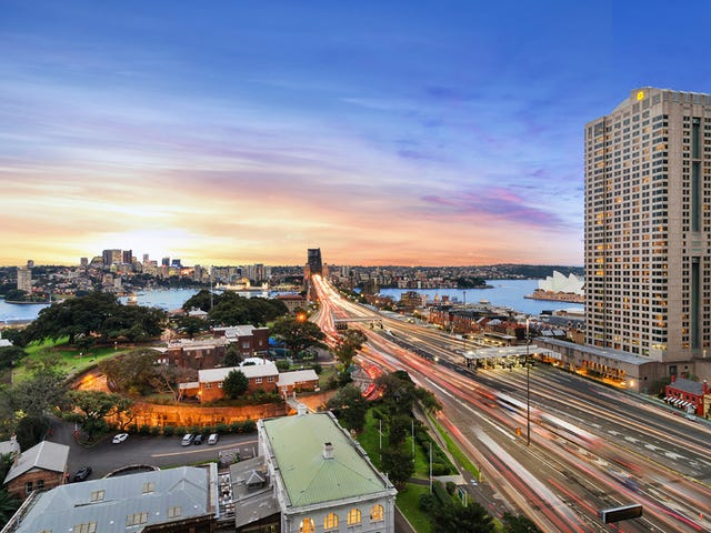 1405/168 Kent Street, Millers Point, NSW 2000