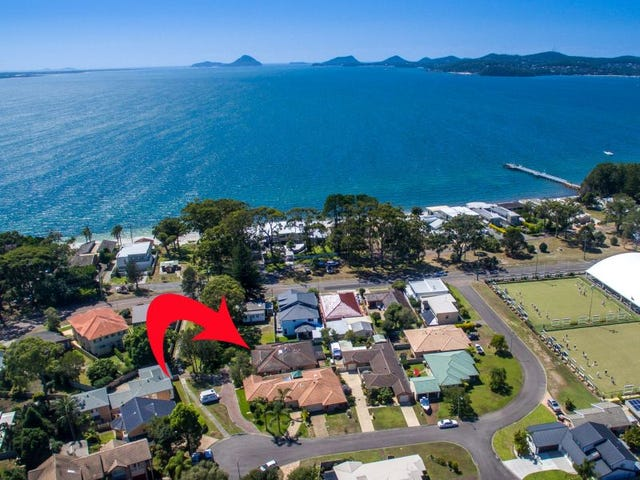 1/12 Redman Place, Soldiers Point, NSW 2317