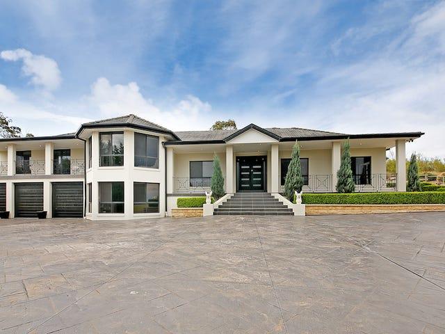 43 The Outlook, Kirkham, NSW 2570