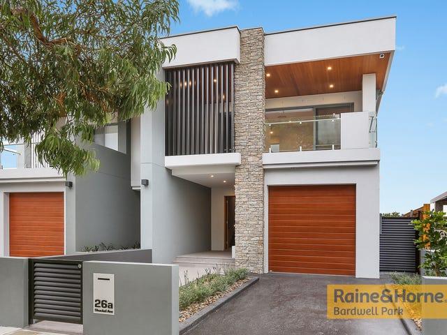 26 Shackel Avenue, Kingsgrove, NSW 2208