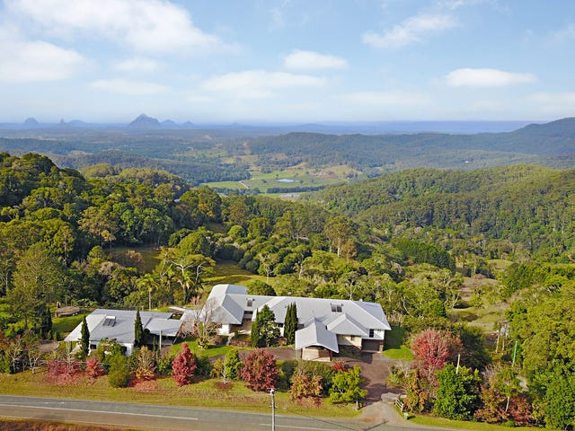 411 Maleny Stanley River Road, Wootha, Qld 4552