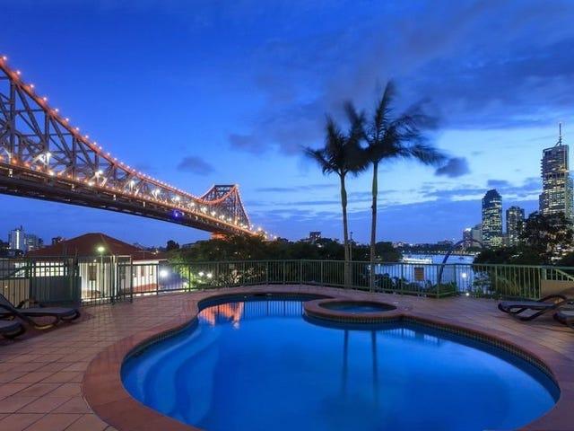 20/7 Boundary St, Brisbane City, Qld 4000