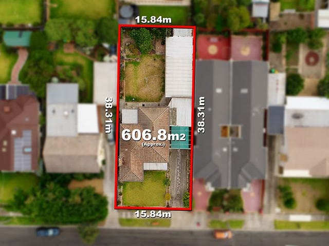 44 Mountain View Avenue, Avondale Heights, Vic 3034