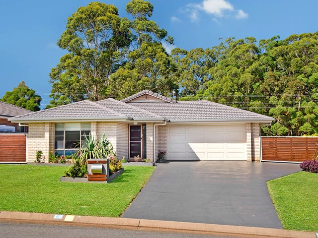 18 Currawong Drive, Port Macquarie, NSW 2444