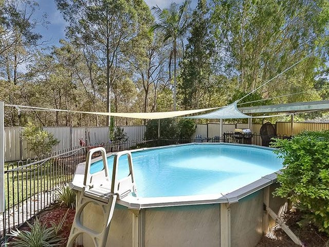 4 Candish Street, Woodridge, Qld 4114