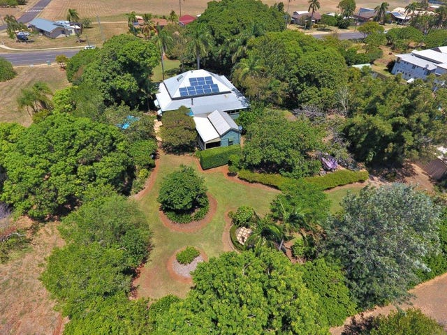 173 Bagara Road, Kalkie, Qld 4670