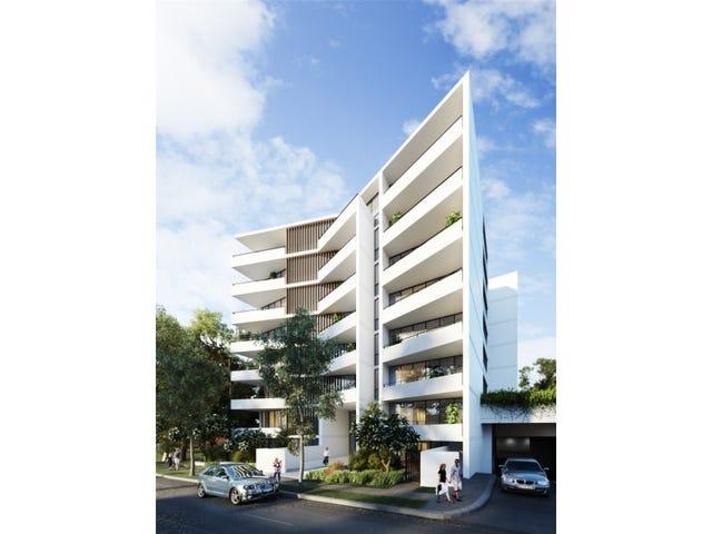 1509/18 Ocean Street North, Bondi, NSW 2026