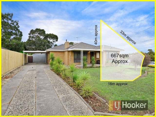 20 Kidds Road, Doveton, Vic 3177
