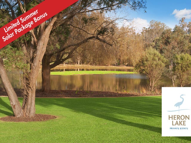 Heron Lake Private Estate, 606 Rendezvous Road, Vasse, WA 6280