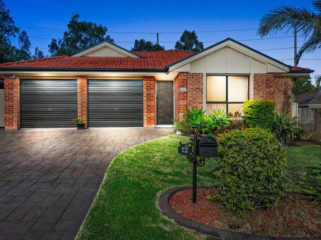 12 Imlay Street, Woongarrah, NSW 2259