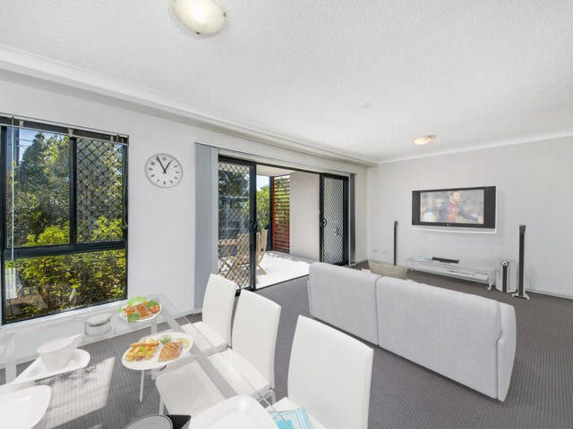 46/15 Kitchener Street, Coorparoo, Qld 4151