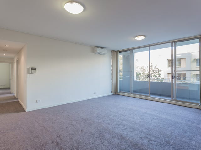 318/37 Amalfi Drive, Wentworth Point, NSW 2127