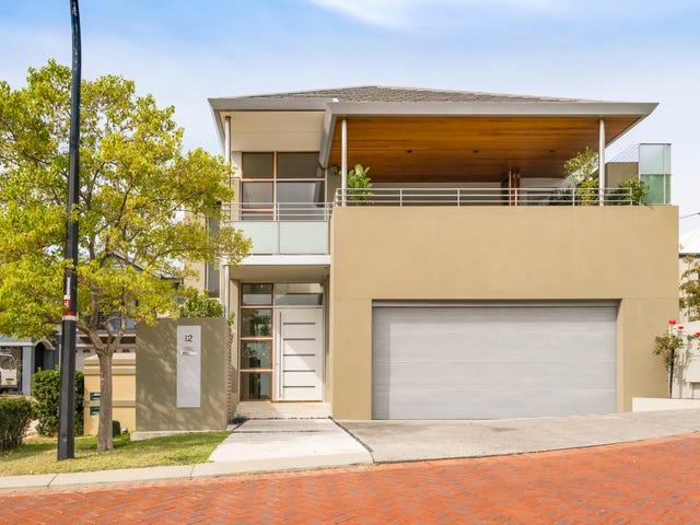 12 Euphrasie Court, Fremantle, WA 6160
