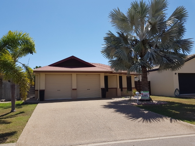 6 Chaimberlane Place, Kirwan, Qld 4817