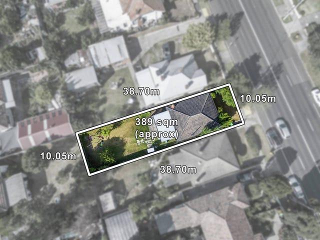 265A Station Street, Fairfield, Vic 3078