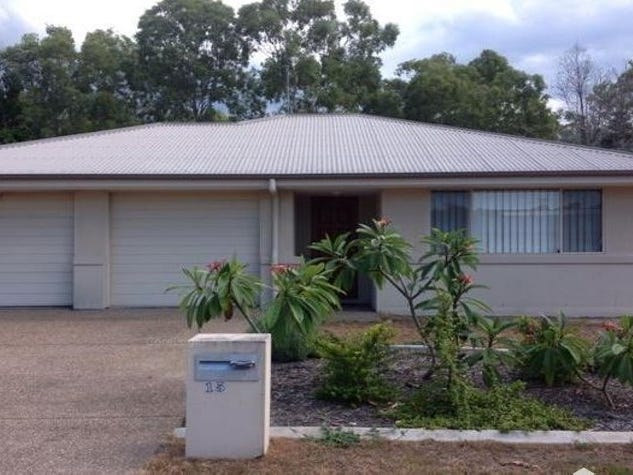 15 Oyster Court, Toogoom, Qld 4655