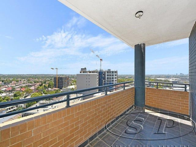 5099/52-57 Queen Street, Auburn, NSW 2144