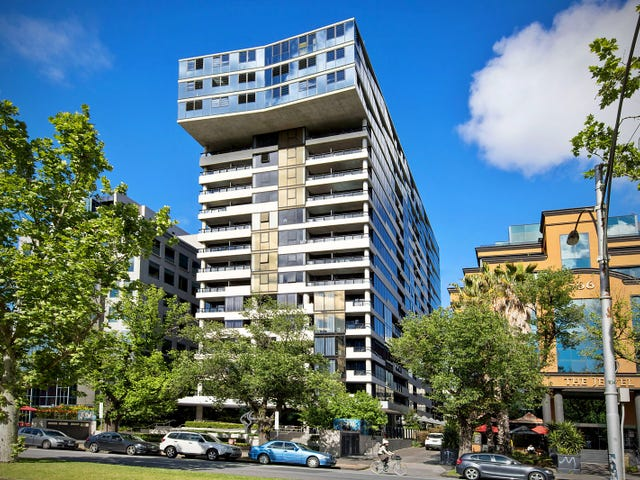1301/568 St Kilda Road, Melbourne, Vic 3000